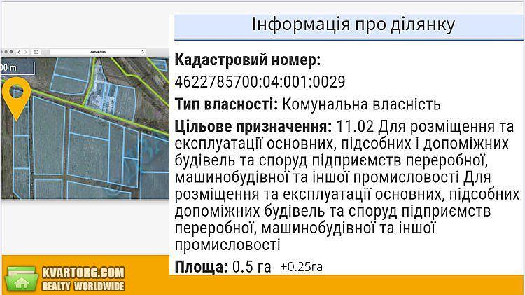 продам участок Львов, ул.Малехів - Фото 5