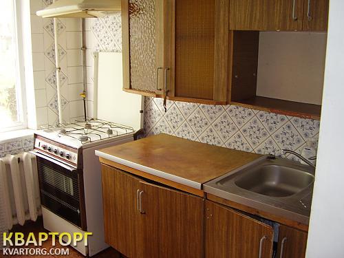 сдам 2-комнатную квартиру Киев, ул.пр.Мира 9 - Фото 1