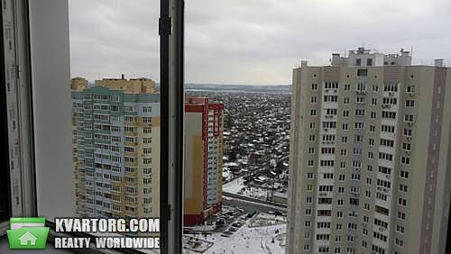 сдам 1-комнатную квартиру Киев, ул.Софии Русовой  3 - Фото 9