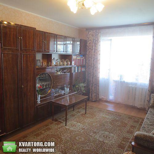 сдам 2-комнатную квартиру Киев, ул.Героев Днепра 42 Б - Фото 2