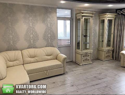 сдам 2-комнатную квартиру Киев, ул.Лобановского проспект 150 - Фото 7