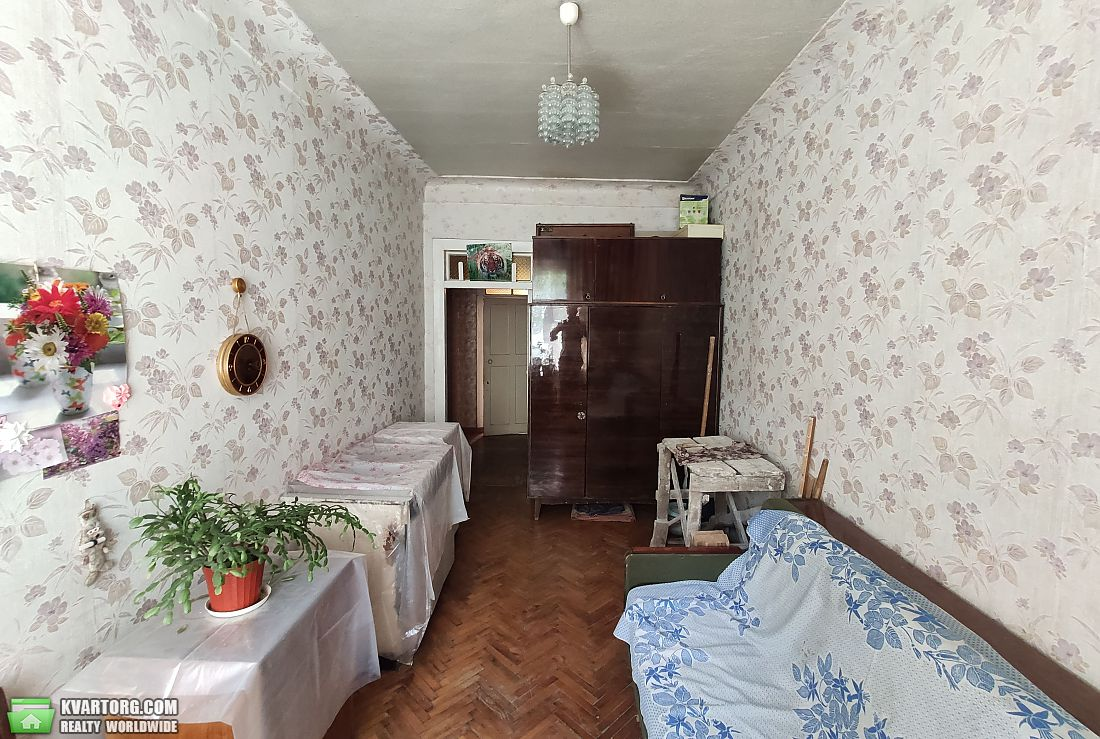 продам 3-комнатную квартиру Днепропетровск, ул.пр. Яворницкого 11 - Фото 5