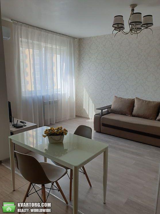 сдам 1-комнатную квартиру Киев, ул. Кондратюка 3 - Фото 2