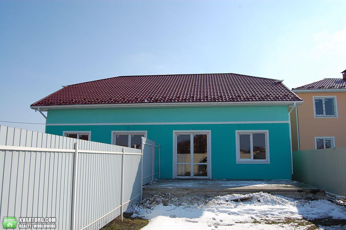 продам дом Киев, ул.Свято-Троицкая 22 - Фото 8