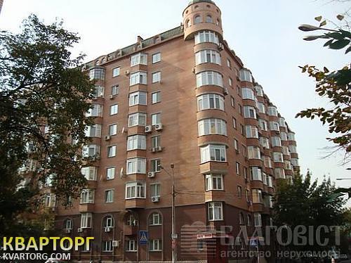 продам 4-комнатную квартиру Киев, ул. Волошская