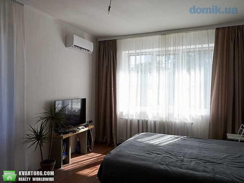 продам 1-комнатную квартиру Киев, ул. Озерная 22 - Фото 3