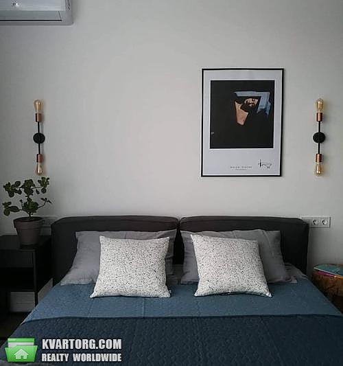 сдам 1-комнатную квартиру Киев, ул. Воскресенская - Фото 4