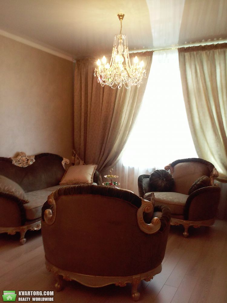 продам 3-комнатную квартиру Киев, ул.Драгомирова 20 - Фото 2