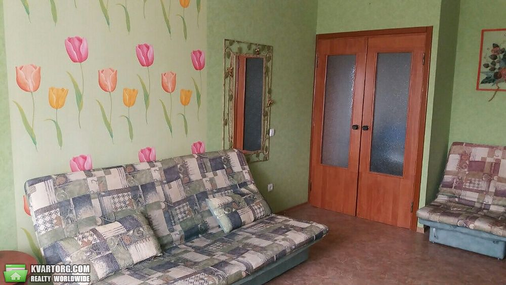 сдам 1-комнатную квартиру Киев, ул.родниковая - Фото 3