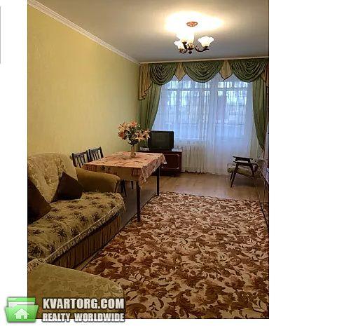 сдам 3-комнатную квартиру Киев, ул. Машиностроительная 25 - Фото 3
