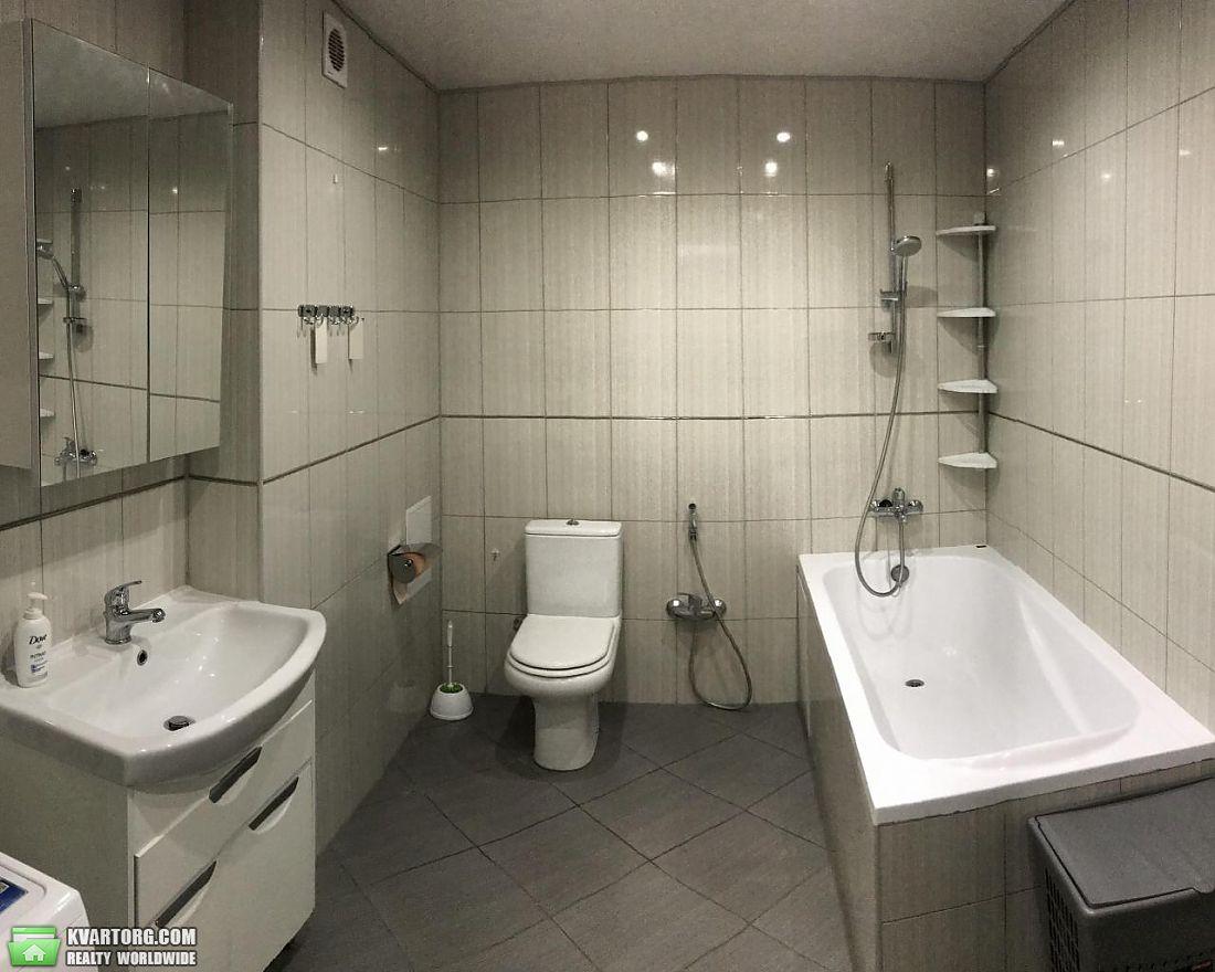 сдам 2-комнатную квартиру. Киев, ул. Дмитриевская 75. Цена: 890$  (ID 2195127) - Фото 7