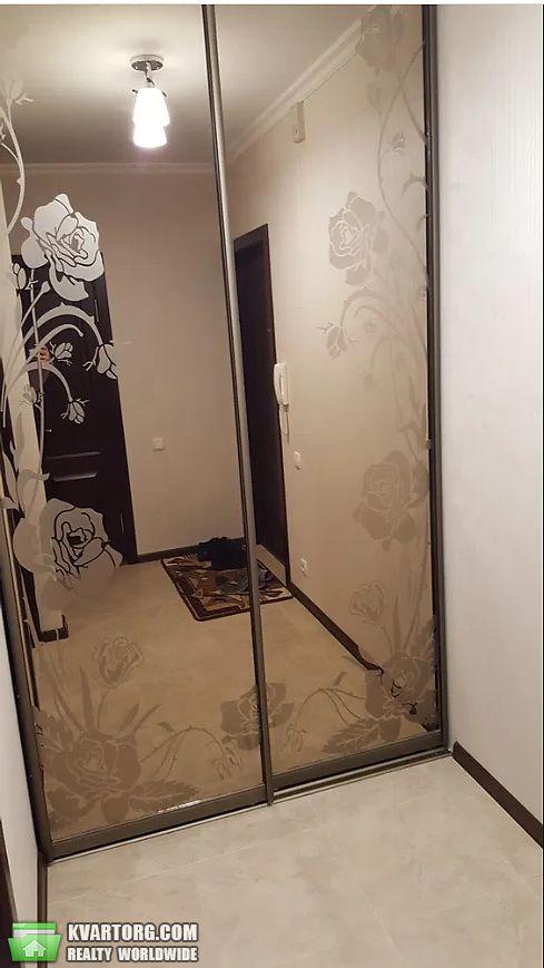 сдам 1-комнатную квартиру Киев, ул. Оболонский пр 18А - Фото 2