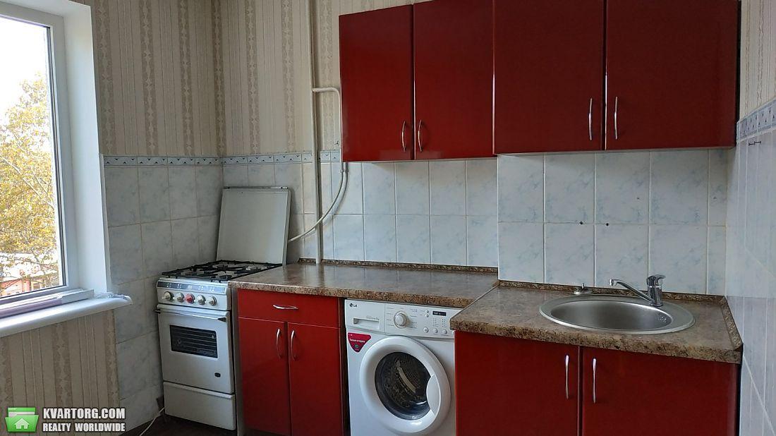 сдам 1-комнатную квартиру Одесса, ул.Академик Королёв 70 - Фото 1