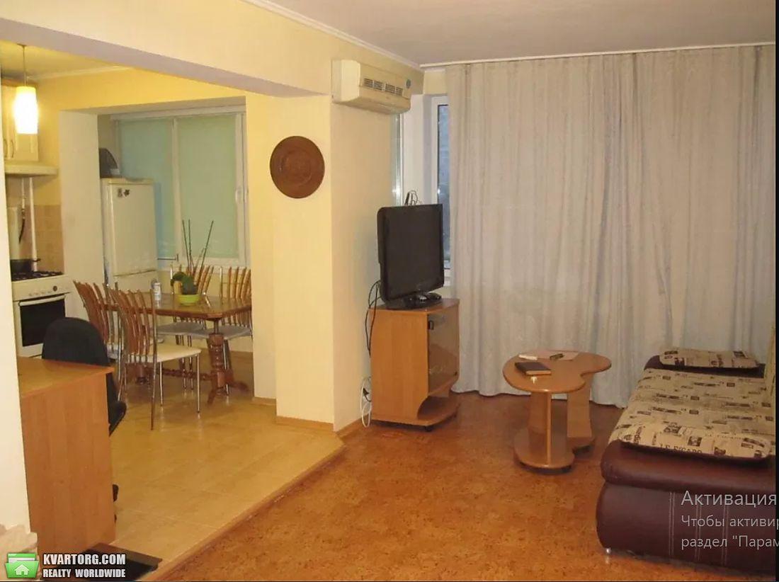 сдам 2-комнатную квартиру Киев, ул. Большая Васильковская 124а - Фото 2
