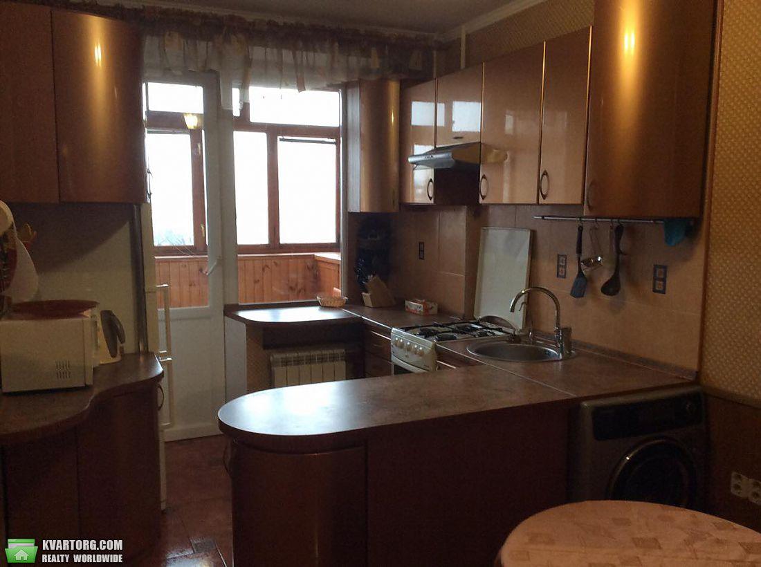 сдам 2-комнатную квартиру Киев, ул. Владимирская 73 - Фото 5