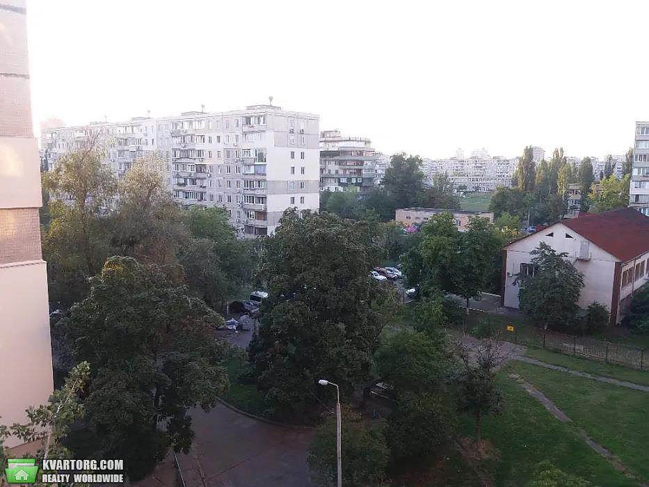 продам комнату Киев, ул.Иорданская 14а - Фото 6