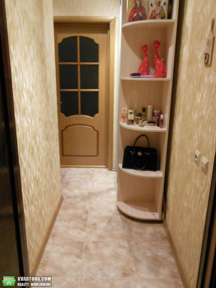 продам 2-комнатную квартиру Одесса, ул.Бочарова 12 - Фото 8