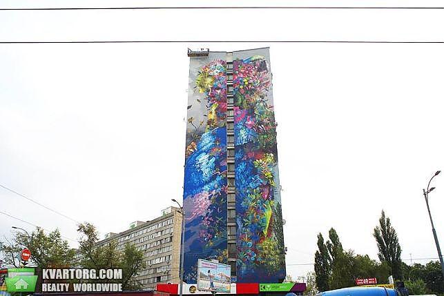 сдам 2-комнатную квартиру Киев, ул. Харьковское шоссе 2А - Фото 1