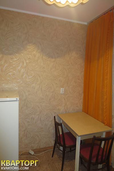 сдам 1-комнатную квартиру Киев, ул. Героев Днепра 61 - Фото 5