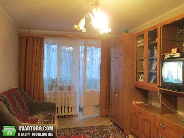 сдам 1-комнатную квартиру. Киев, ул.Якуба Коласа ул. . Цена: 211$  (ID 2040991) - Фото 1
