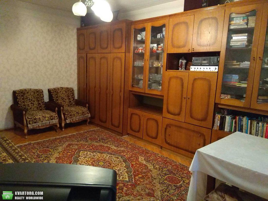 продам 3-комнатную квартиру Киев, ул. Героев Днепра 32 - Фото 4