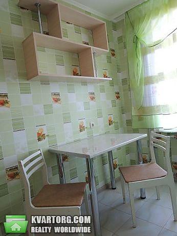 сдам 2-комнатную квартиру. Киев, ул. Русановская наб 7. Цена: 450$  (ID 2058395) - Фото 6