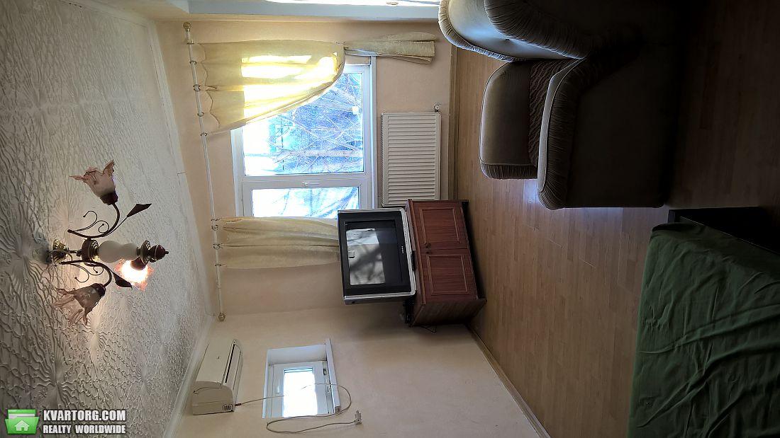 сдам 1-комнатную квартиру Одесса, ул.Маршал Жуков 88 - Фото 4