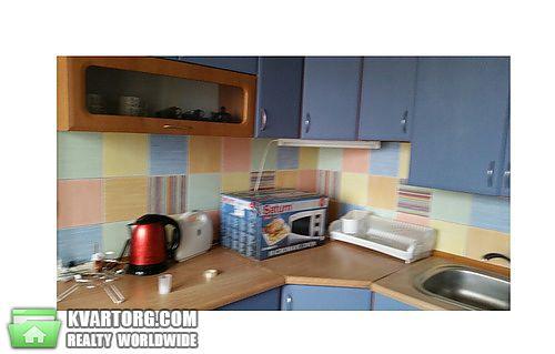 сдам 1-комнатную квартиру Киев, ул. Героев Сталинграда пр 9а - Фото 2