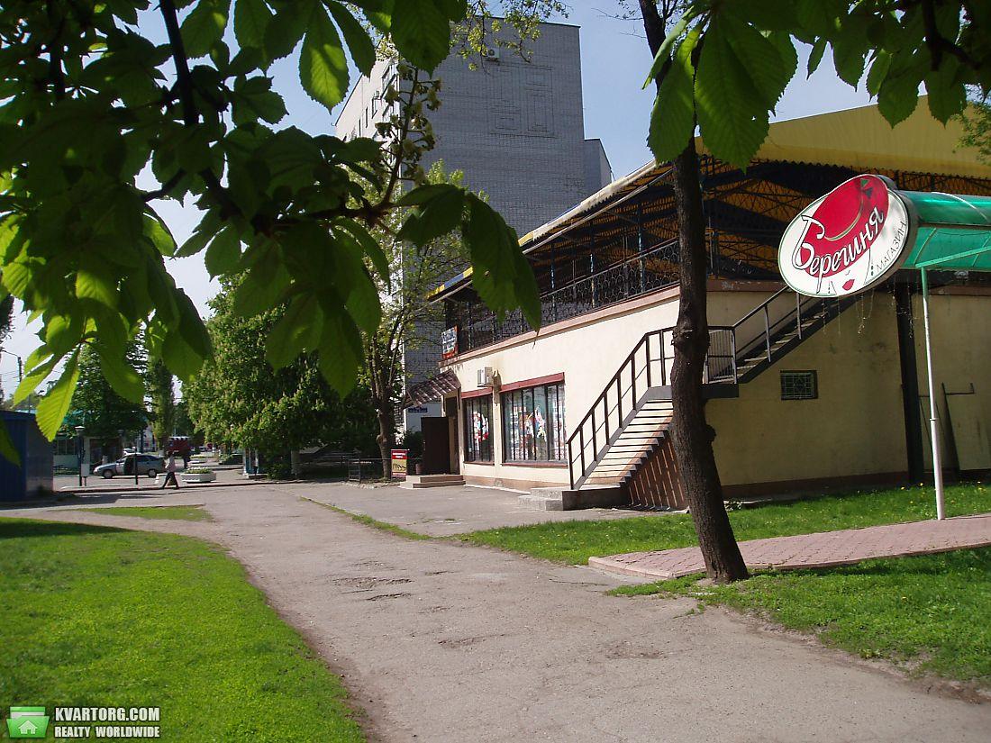 продам магазин Киевская обл., ул.Леси Украинки - Фото 1