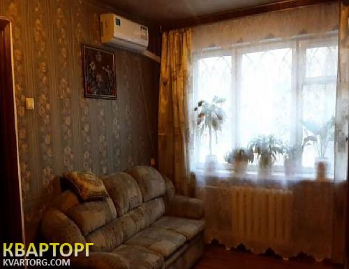 продам 3-комнатную квартиру. Киев, ул.бульвар Ивана Лепсе 13 . Цена: 51000$  (ID 1243836) - Фото 1
