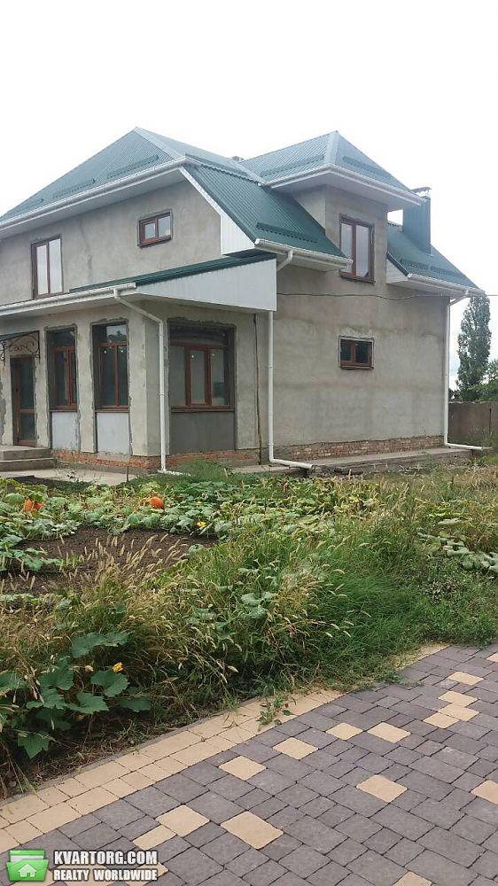 продам дом Николаев, ул.пос. Горького - Фото 2