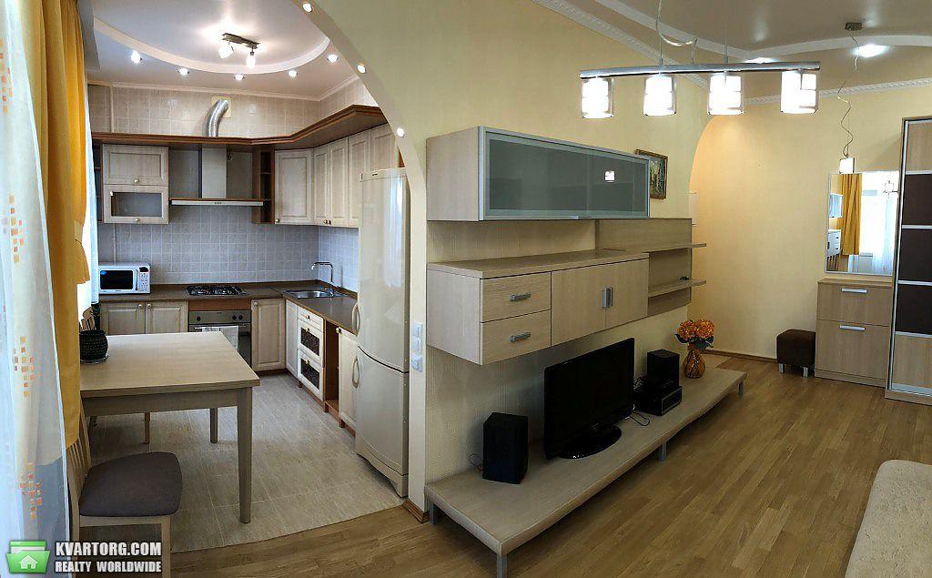 сдам 2-комнатную квартиру Киев, ул. Белинского пер 10 - Фото 2