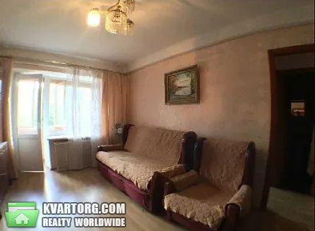 сдам 2-комнатную квартиру Киев, ул. Васильковская 55 - Фото 1