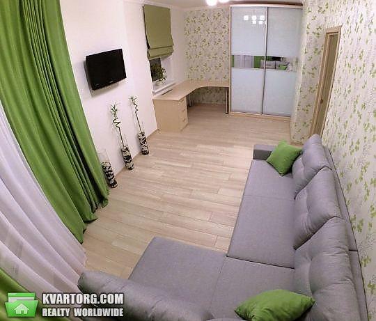 сдам 1-комнатную квартиру Киев, ул. Феодосийская 3В - Фото 4