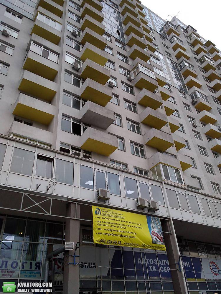 продам 1-комнатную квартиру Киев, ул.Щербаковского 52 - Фото 1