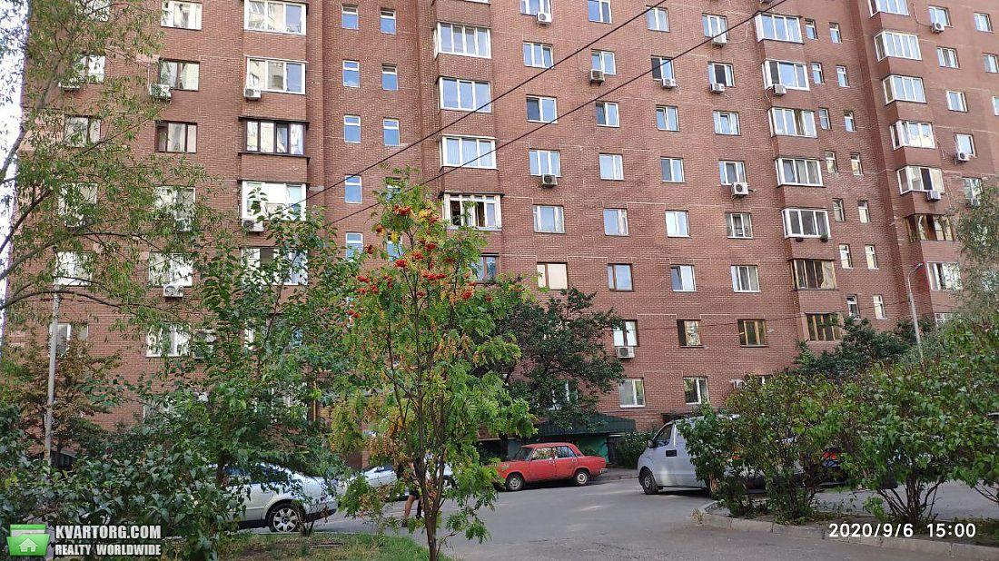сдам 2-комнатную квартиру Киев, ул. Драгоманова 17 - Фото 1
