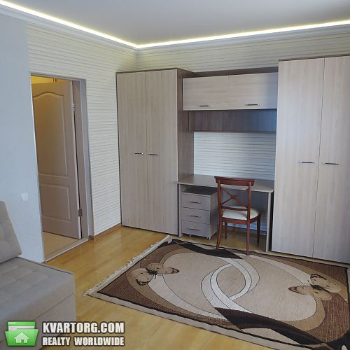 сдам 1-комнатную квартиру Киев, ул.Героев Сталинграда пр 54 - Фото 3