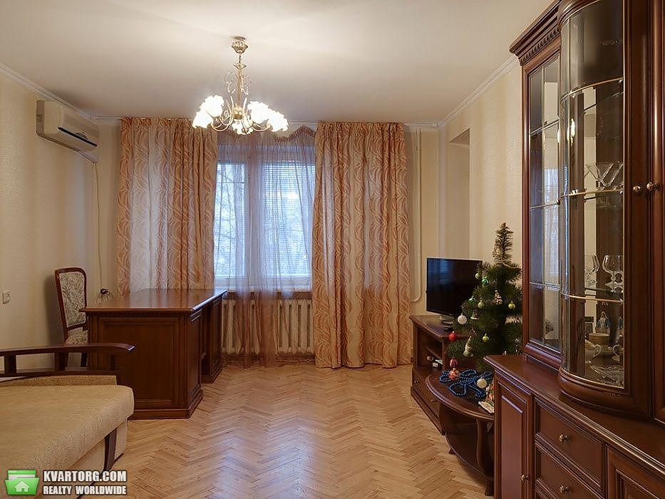 продам 4-комнатную квартиру Киев, ул. Тимошенко 18 - Фото 4