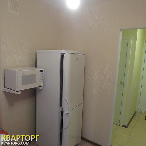 сдам 1-комнатную квартиру Киев, ул. Тимошенко 13-А - Фото 5