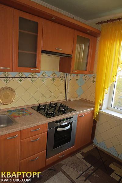 сдам 2-комнатную квартиру Киев, ул.Архипенко 8-А - Фото 1