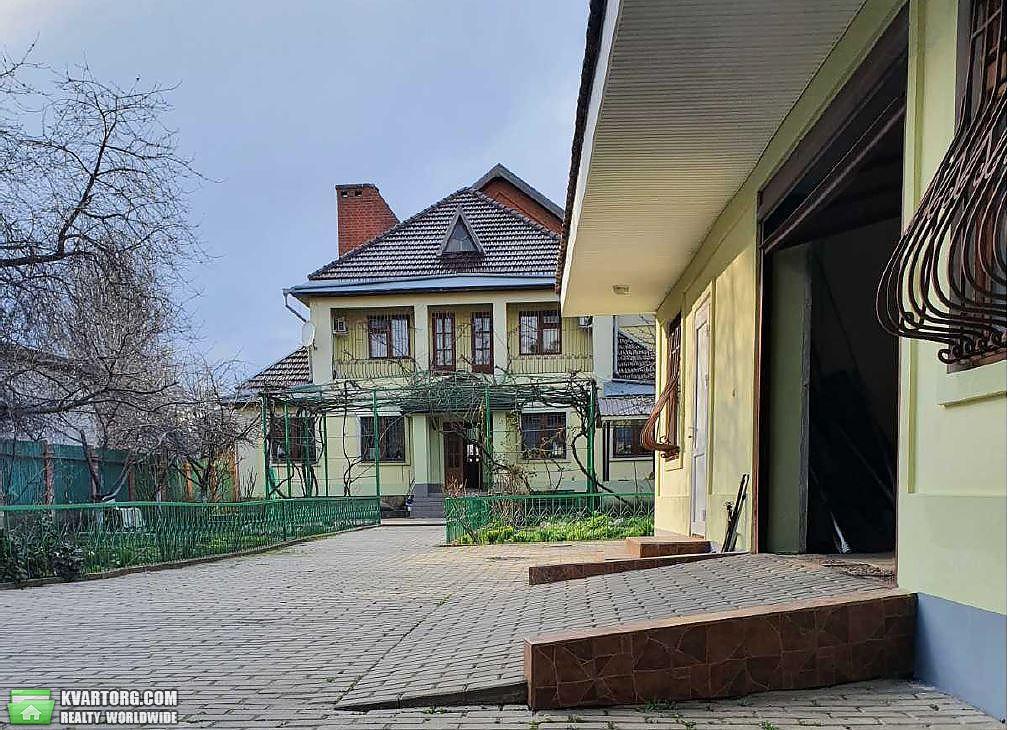продам дом Одесса, ул.Бригадная улица - Фото 1