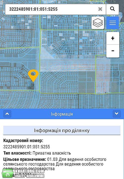 продам участок Киев, ул.Николая Лысенка 45 - Фото 4