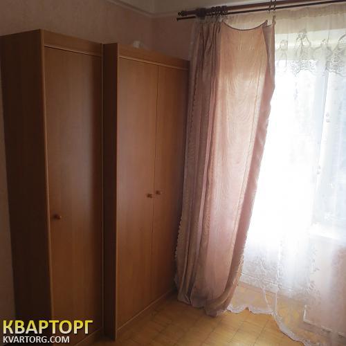 сдам 1-комнатную квартиру Киев, ул.Иорданская 8 - Фото 3