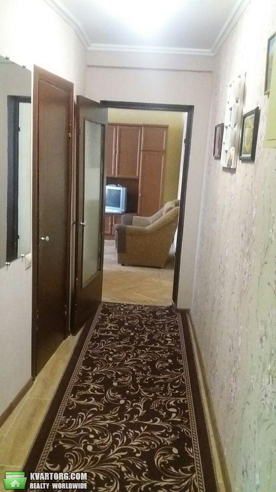 сдам 1-комнатную квартиру Киев, ул. Вернадского бул 81 - Фото 9