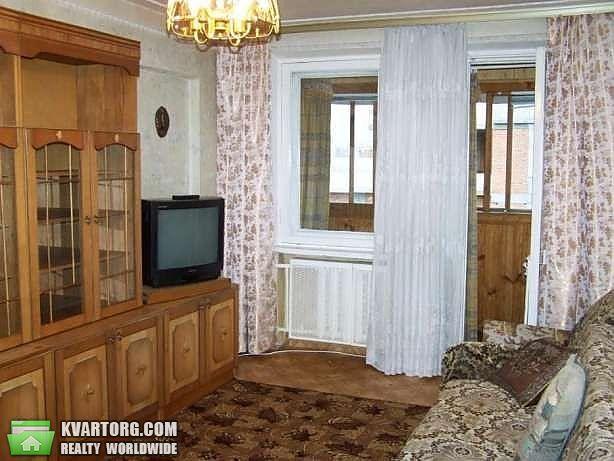продам 2-комнатную квартиру. Киев, ул. Героев Сталинграда пр 42. Цена: 50000$  (ID 1795565) - Фото 1