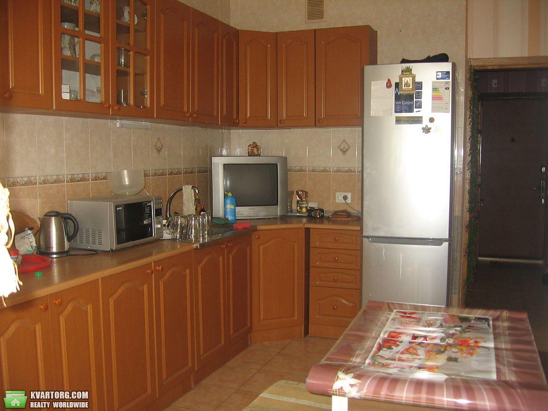 сдам 1-комнатную квартиру Киев, ул. Героев Сталинграда пр 43г - Фото 2