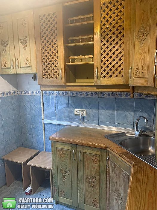 продам 2-комнатную квартиру Киев, ул.Александра Архипенко 4а - Фото 1