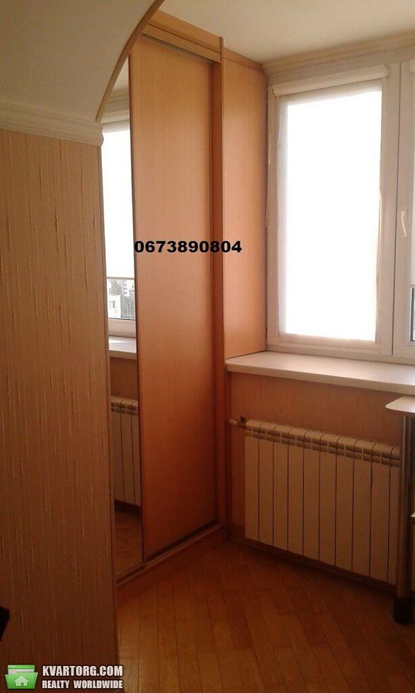 сдам 3-комнатную квартиру Киев, ул. Героев Сталинграда пр 20 - Фото 6