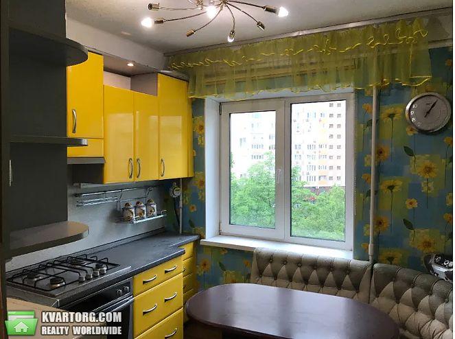 сдам 2-комнатную квартиру Киев, ул. Ломоносова 30 - Фото 3