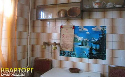 сдам 3-комнатную квартиру. Киев, ул. Лятошинского 8. Цена: 350$  (ID 1198524) - Фото 1